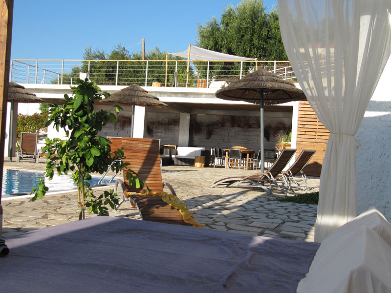 Hotel Pantokrator 3* - Corfu  4