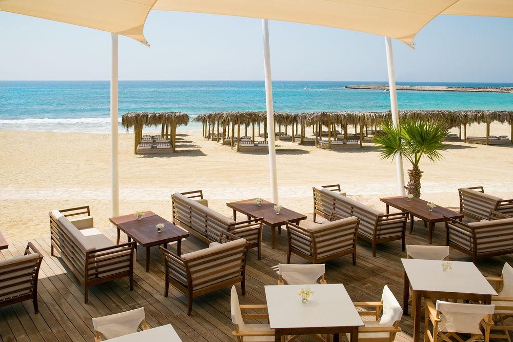 Hotel Asterias Beach 4* - Cipru 1