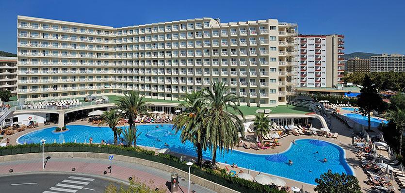 Hotel Sol Guadalupe 4* - Palma de Mallorca 2