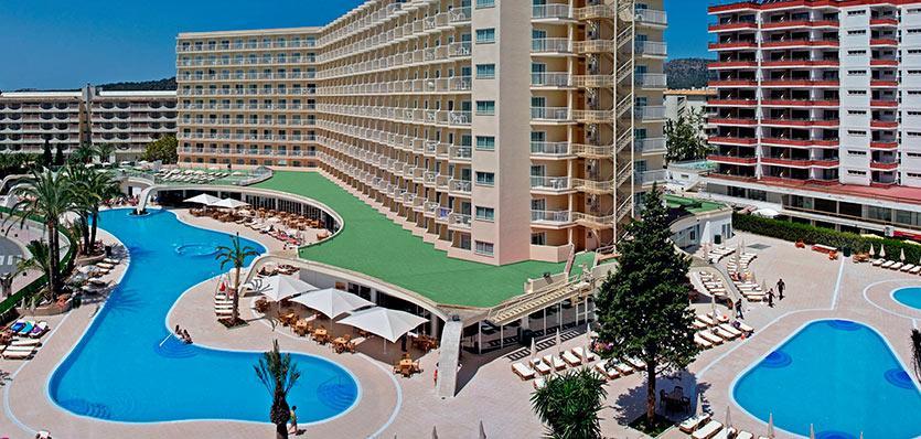 Hotel Sol Guadalupe 4* - Palma de Mallorca 3