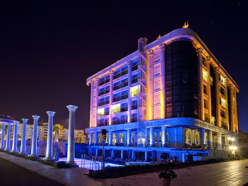 Hotel Didim Beach Resort Aqua & Elegance 5* - Didim 1