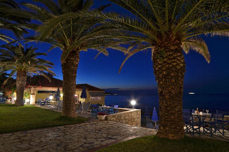 Hotel Zakantha Beach 4* - Zakynthos 13
