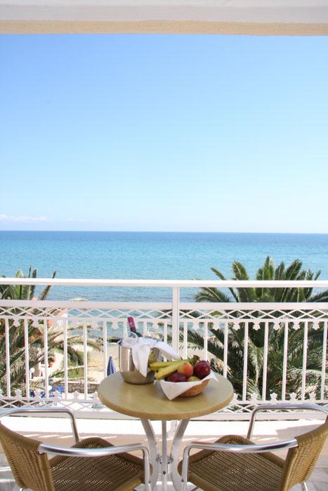 Hotel Zakantha Beach 4* - Zakynthos 3