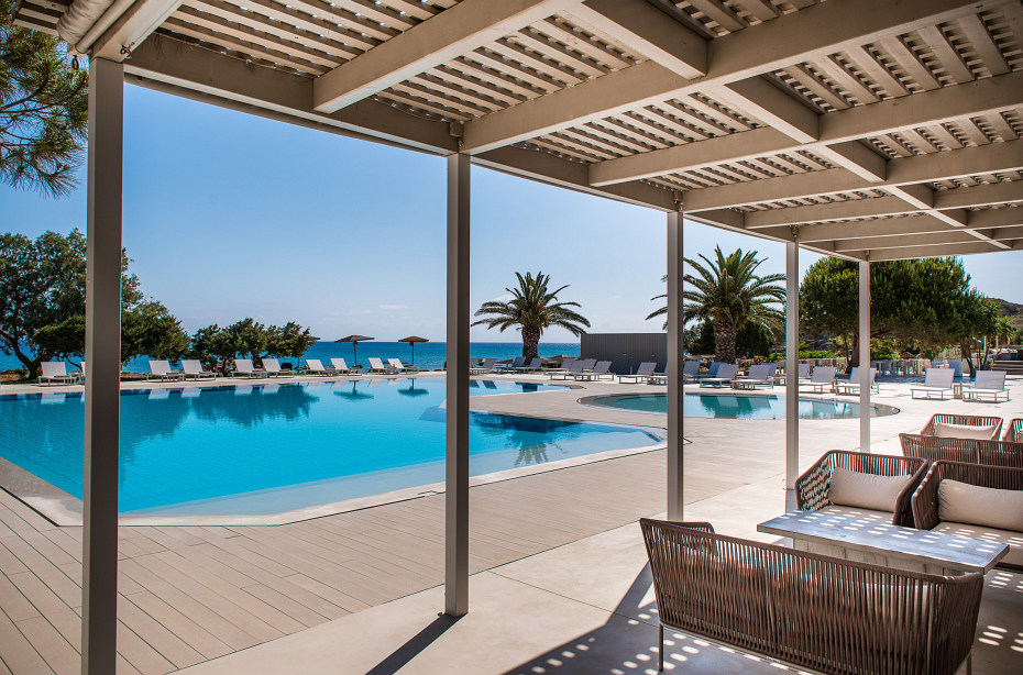 The Bay Hotel & Suites 4* - Zakynthos 8
