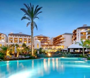Hotel Vincci La Plantacion del Sur 5* - Tenerife  5