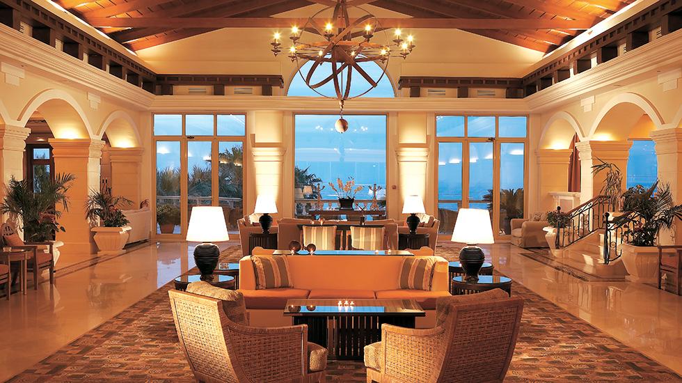 Hotel Grecotel Club Marine Palace & Suites 4* SUP - Creta Chania 2