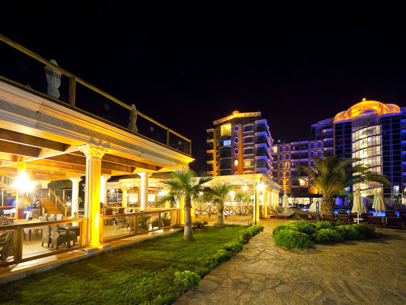 Hotel Didim Beach Resort Aqua & Elegance 5* - Didim 2
