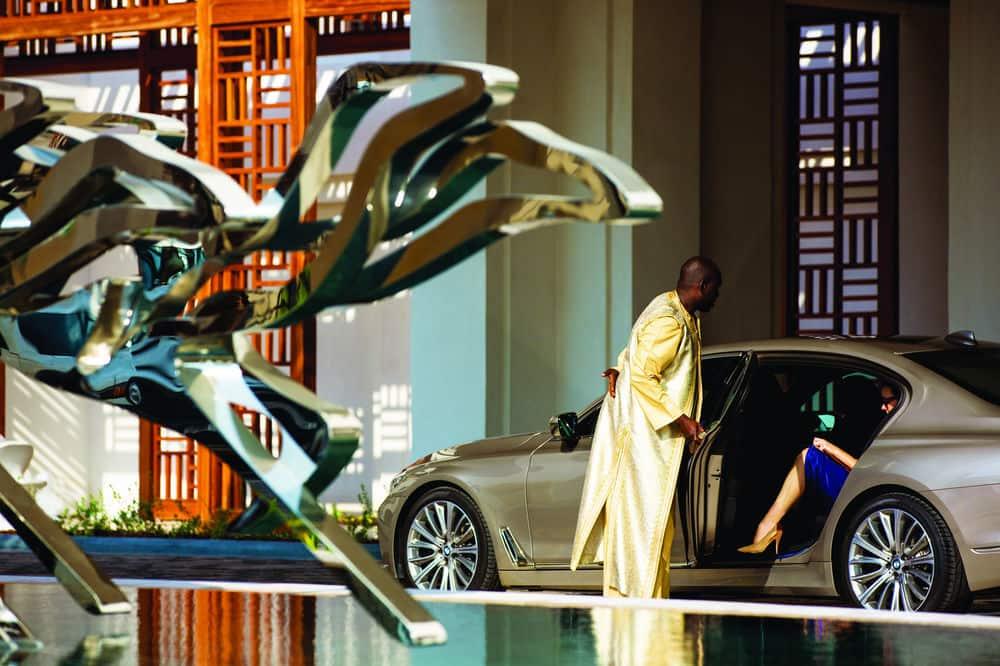 Hotel Madinat Jumeirah Al Naseem 5* - Dubai 11