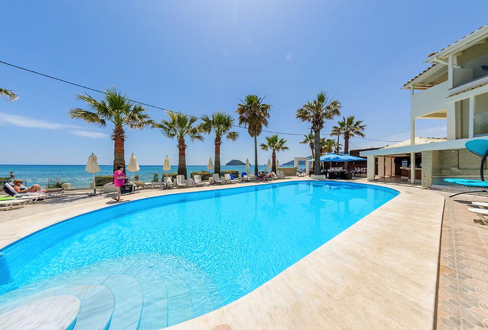 Zante Blue Beach Hotel 4* - Zakynthos Agios Sostis 9