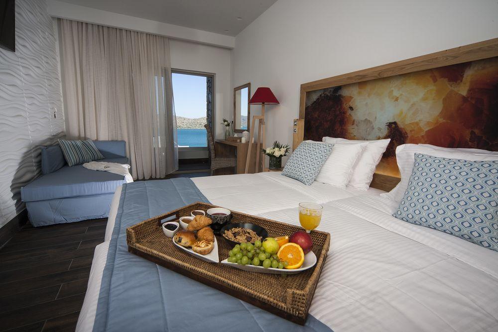 Hotel Elounda Orama 4* - Creta 1