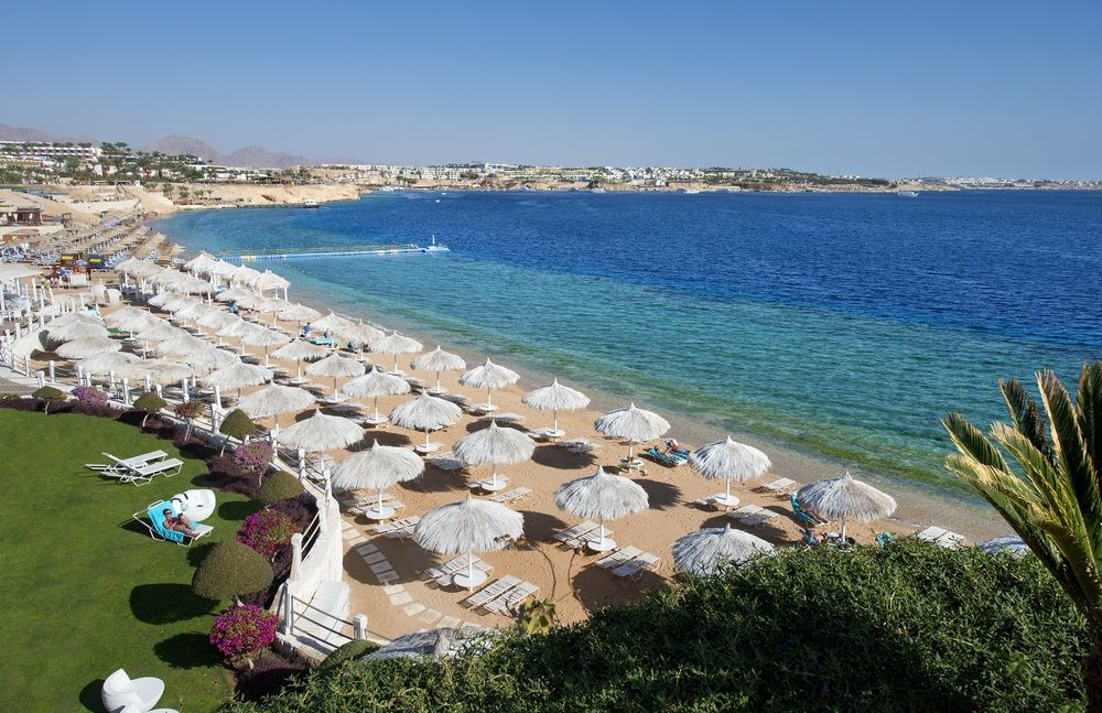 Hotel Sunrise Arabian Beach Resort 5* - Sharm El Sheikh 2