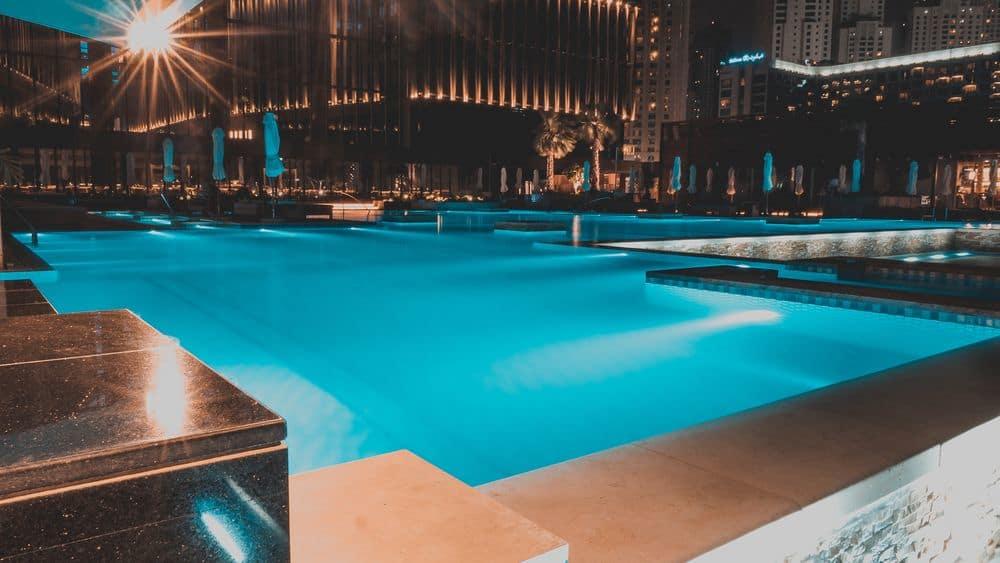Hotel Rixos Premium Dubai 5* - Dubai 5