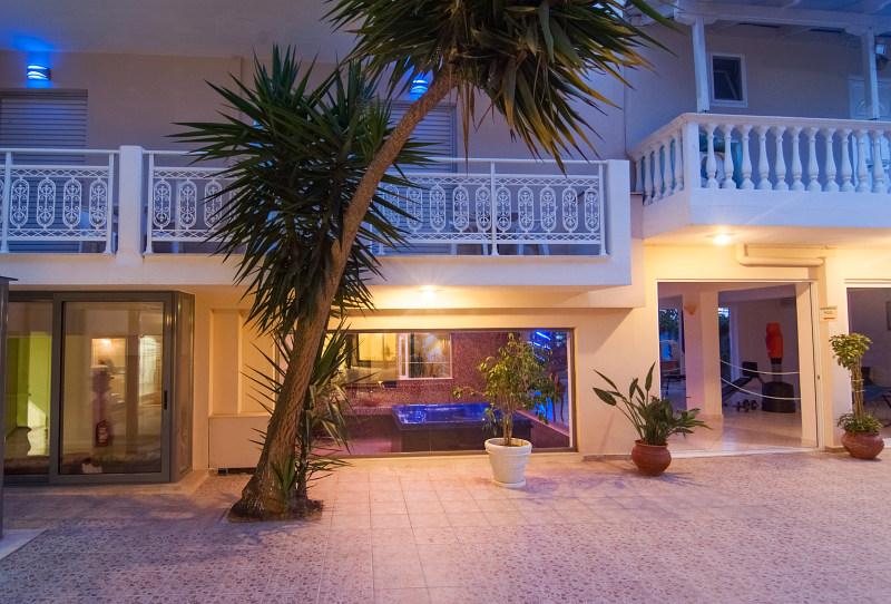Hotel Esperia 3* - Zakynthos Laganas 6