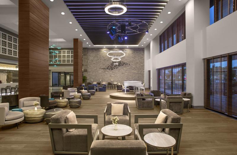 Hotel TUI Sensatori Barut Fethiye 5* - Fethiye 14
