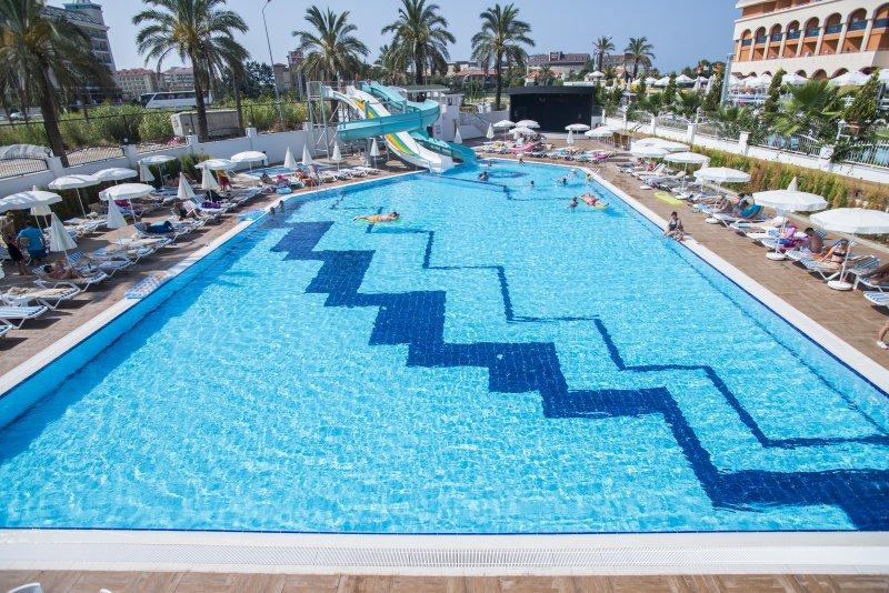 Hotel Palm World Resort & Spa 4* - Side  13