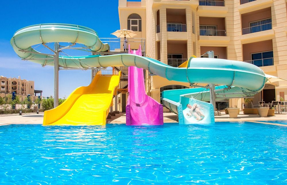 Hotel Tropitel Sahl Hasheesh 5* - Hurghada 1