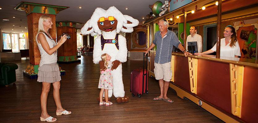Hotel Sol Katmandu Resort 4* - Palma de Mallorca 4
