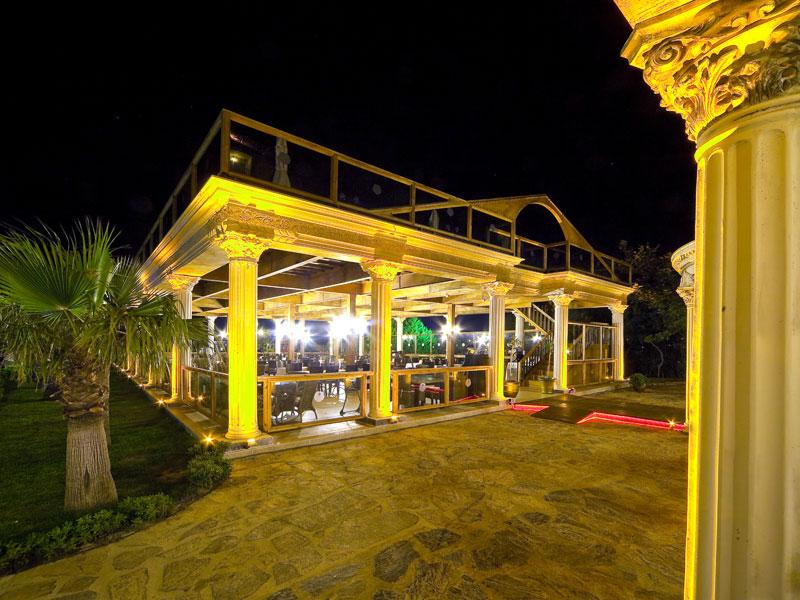 Hotel Didim Beach Resort Aqua & Elegance 5* - Didim 3