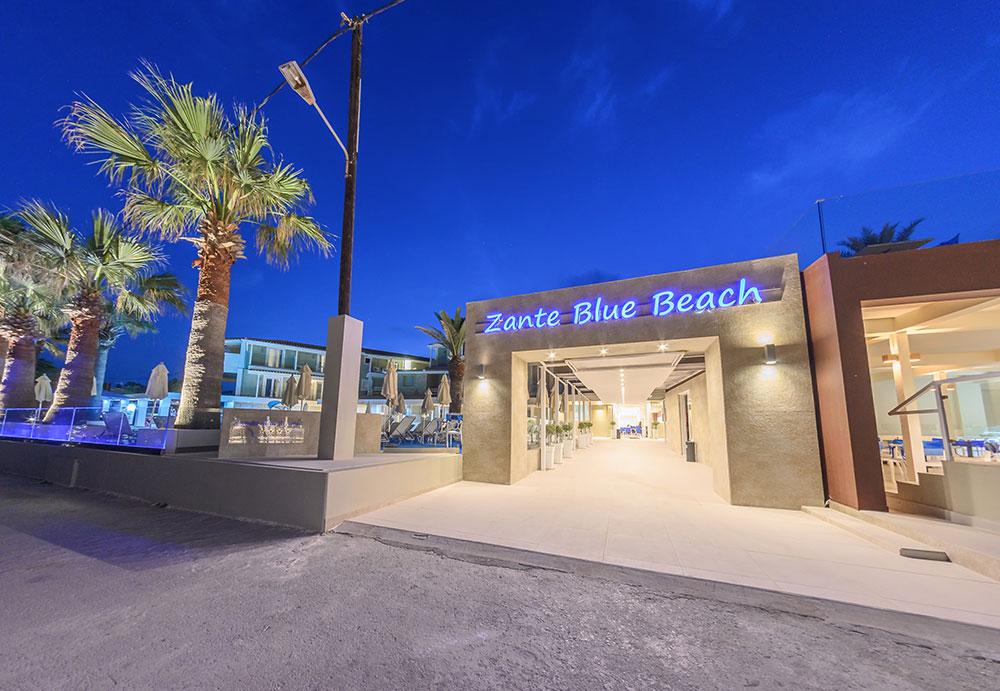 Zante Blue Beach Hotel 4* - Zakynthos Agios Sostis 7