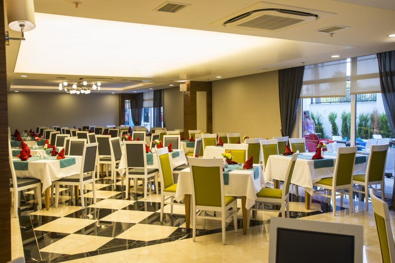 Hotel Palm World Resort & Spa 4* - Side  23