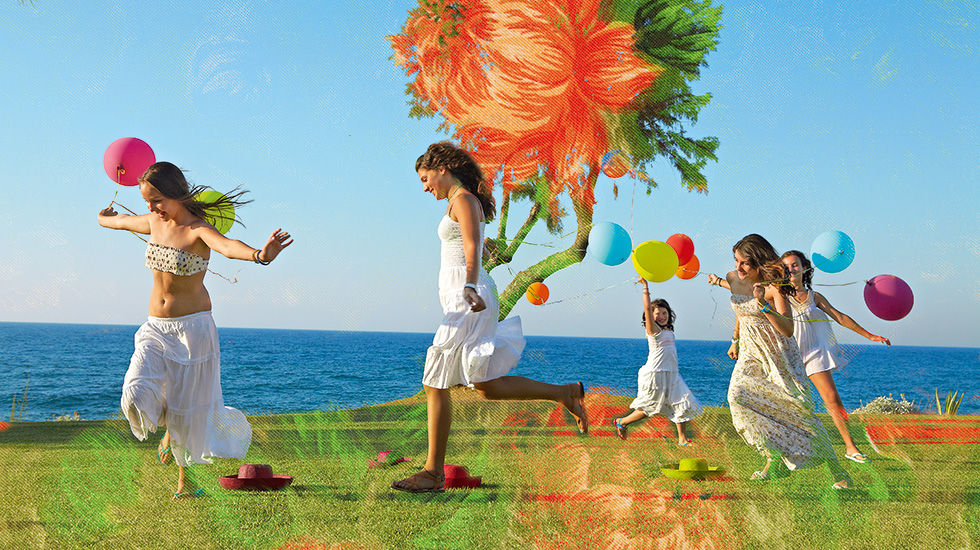 Hotel Grecotel Club Marine Palace & Suites 4* SUP - Creta Chania 5
