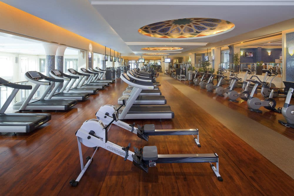 Hotel Madinat Jumeirah Al Naseem 5* - Dubai 12