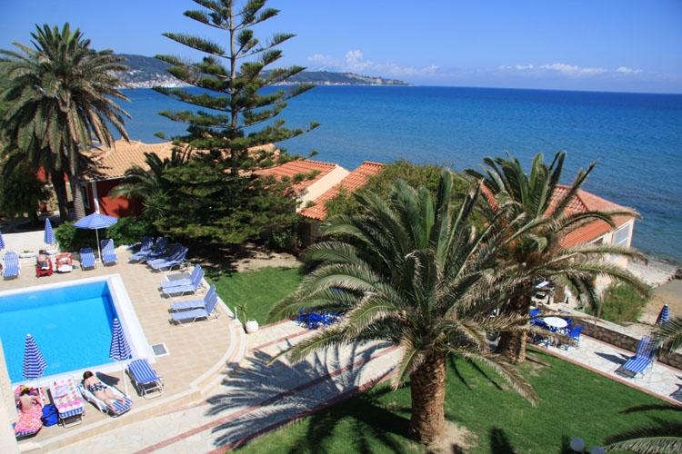 Hotel Zakantha Beach 4* - Zakynthos 15