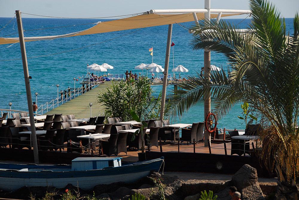Reduceri last minute, Long Beach Resort & Spa 5* - Alanya 22