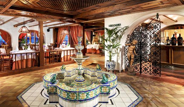 Hotel Botanico & Oriental Spa Garden 5* - Tenerife 3