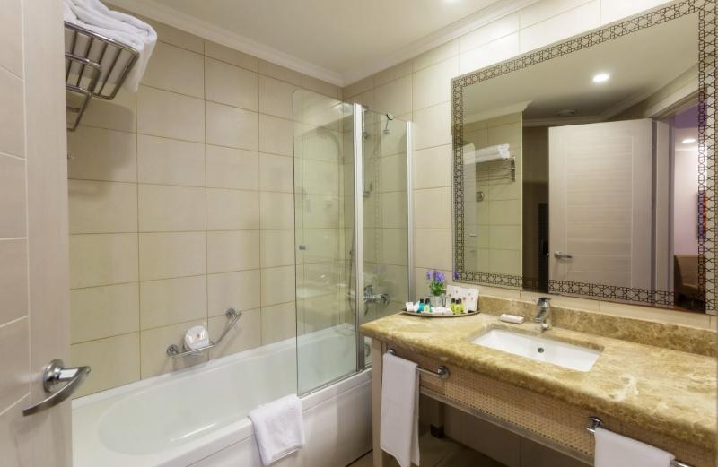 Hotel Mukarnas Spa Resort 5* - Alanya 21