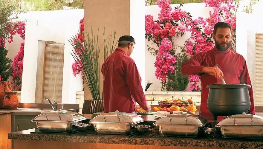 Hotel Grecotel Meli Palace 4* - Creta Heraklion 1