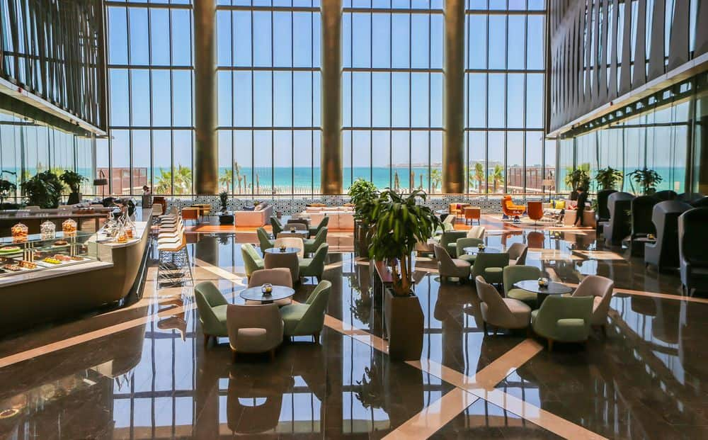 Hotel Rixos Premium Dubai 5* - Dubai 8