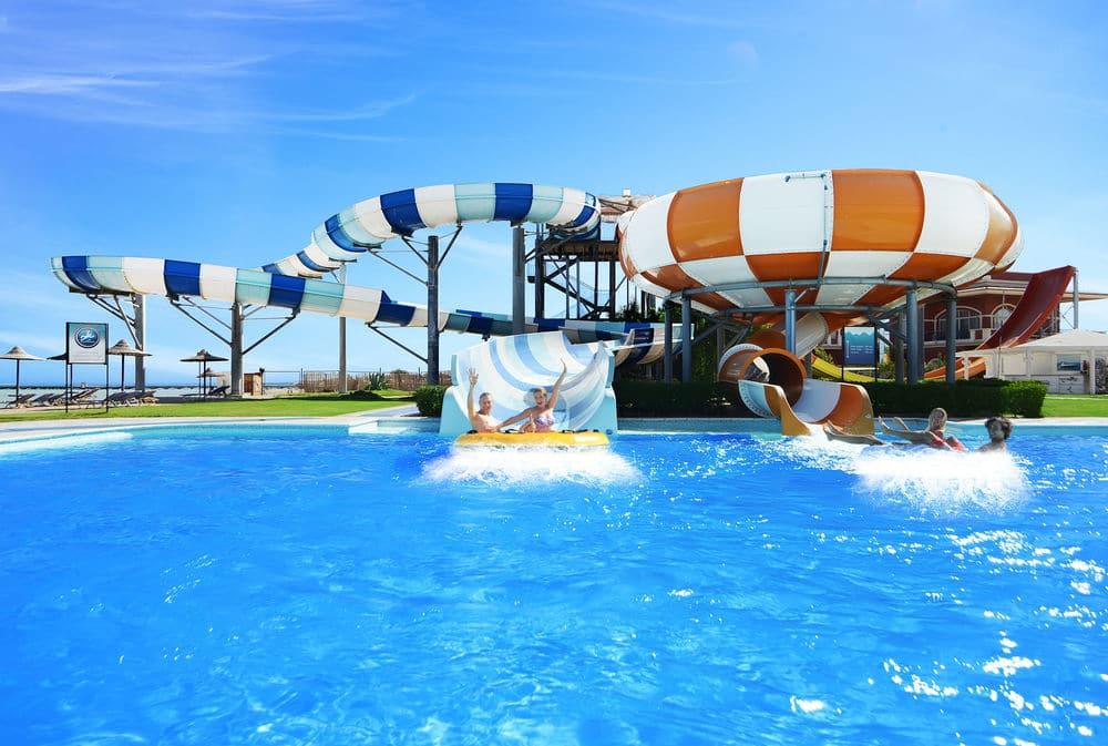 Hotel Jaz Aquamarine Resort 5* - Hurghada 3