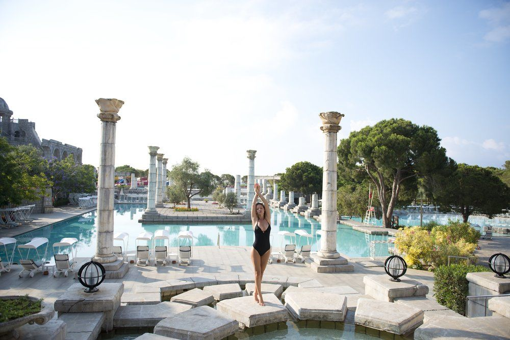 Hotel Xanadu Resort 5* - Belek 5