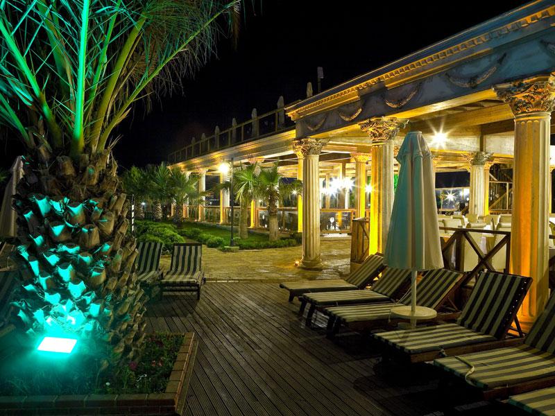 Hotel Didim Beach Resort Aqua & Elegance 5* - Didim 4