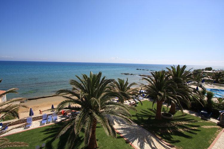 Hotel Zakantha Beach 4* - Zakynthos 16