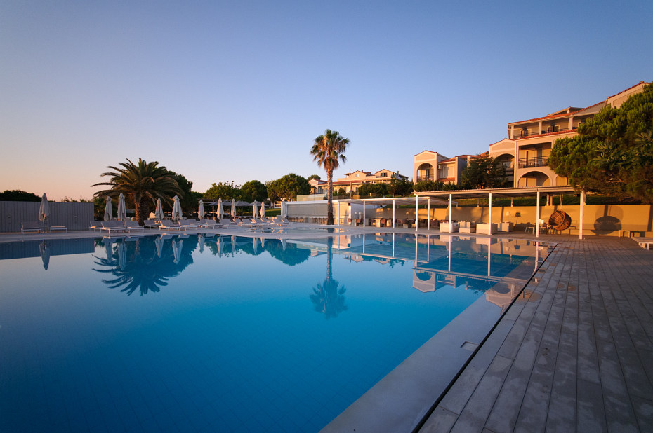 The Bay Hotel & Suites 4* - Zakynthos 5
