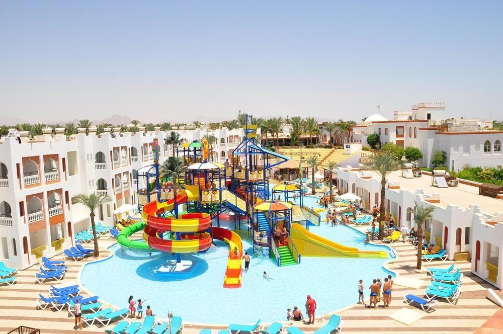 Hotel Sunrise Diamond Beach Resort 5* - Sharm El Sheikh 1