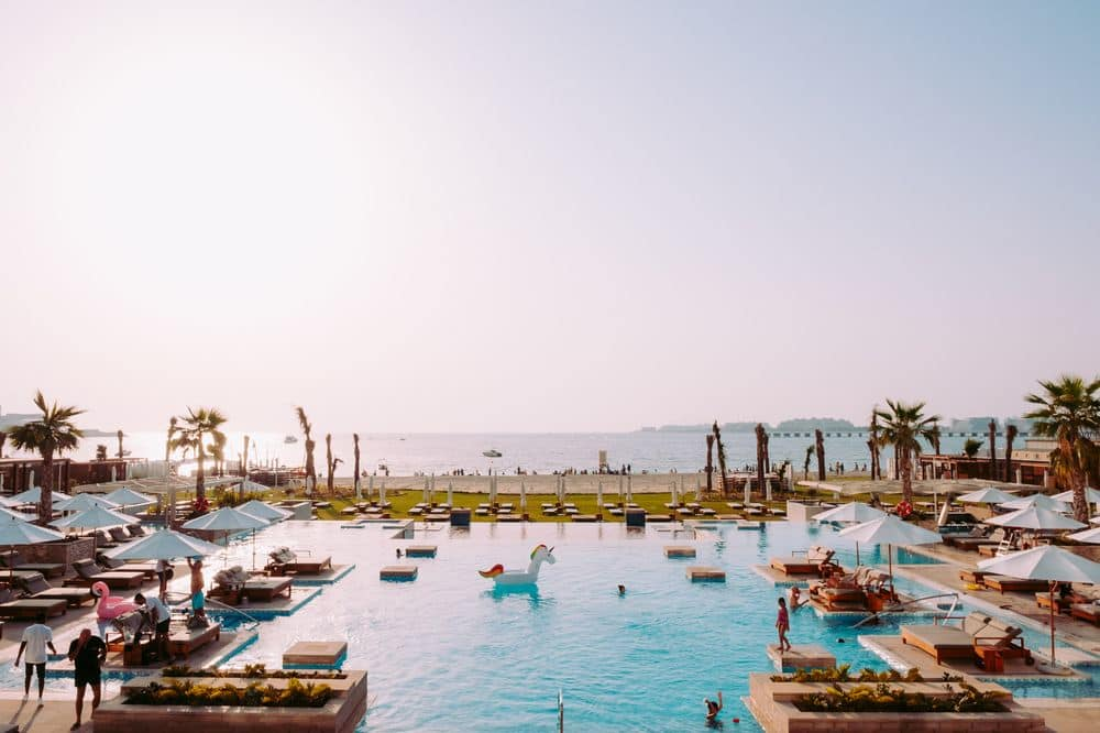 Hotel Rixos Premium Dubai 5* - Dubai 1