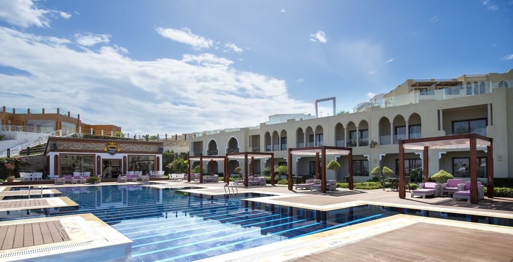 Hotel Sunrise Arabian Beach Resort 5* - Sharm El Sheikh 1