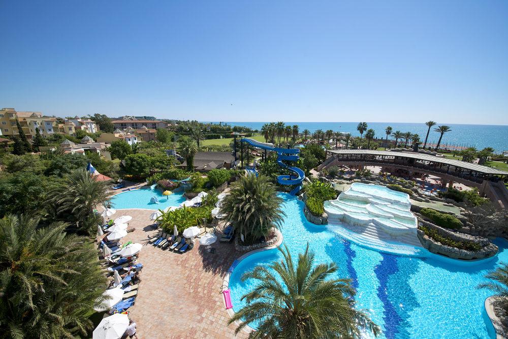 Hotel Limak Arcadia 5* - Belek 21