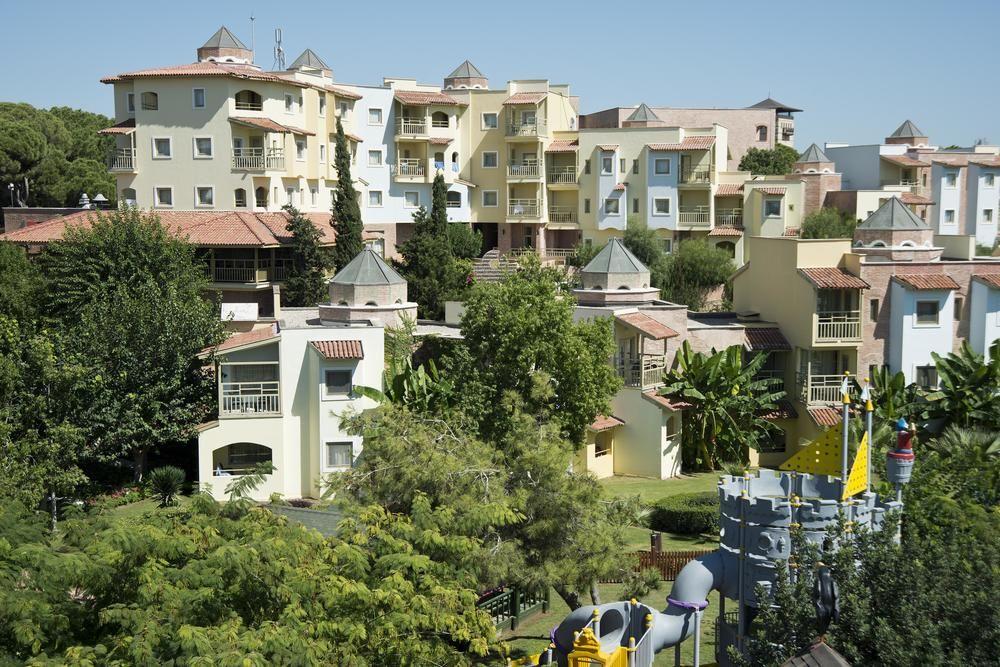 Hotel Limak Arcadia 5* - Belek 19