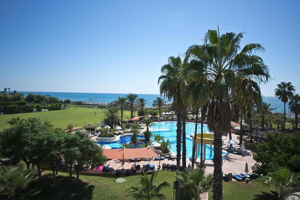Hotel Limak Arcadia 5* - Belek 17