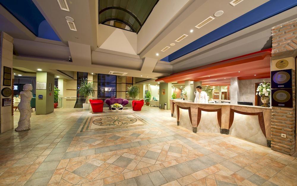 Hotel Limak Arcadia 5* - Belek 12