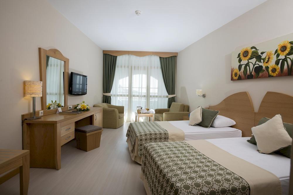 Hotel Limak Arcadia 5* - Belek 11