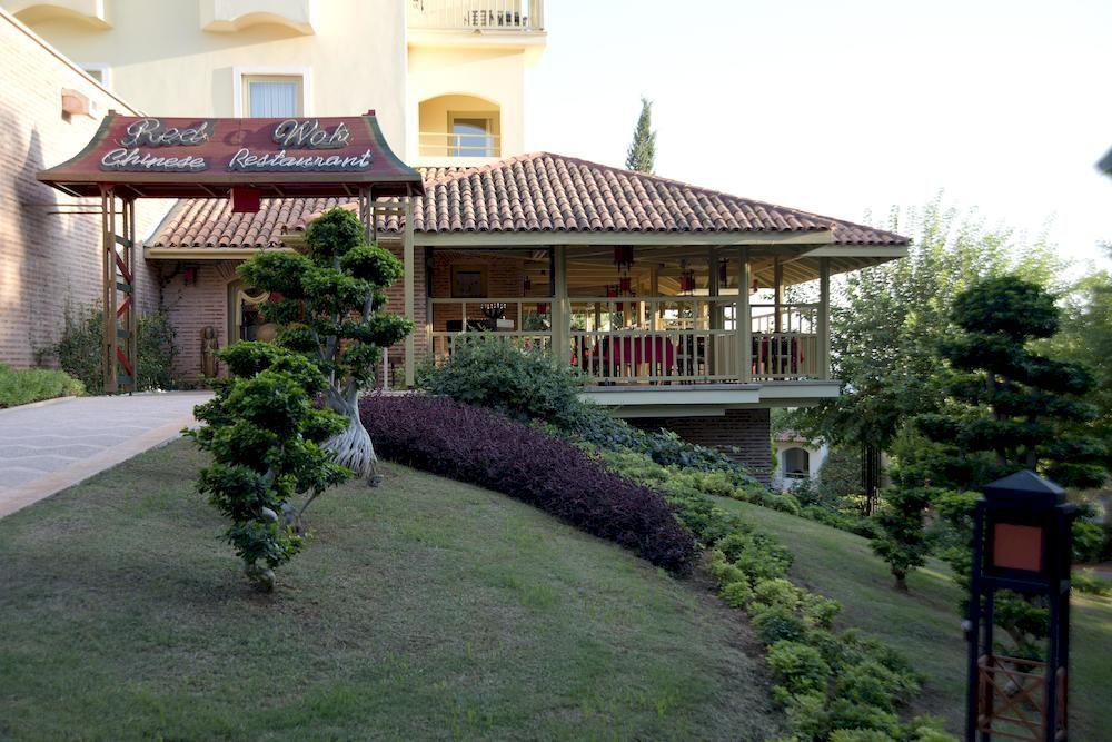 Hotel Limak Arcadia 5* - Belek 10
