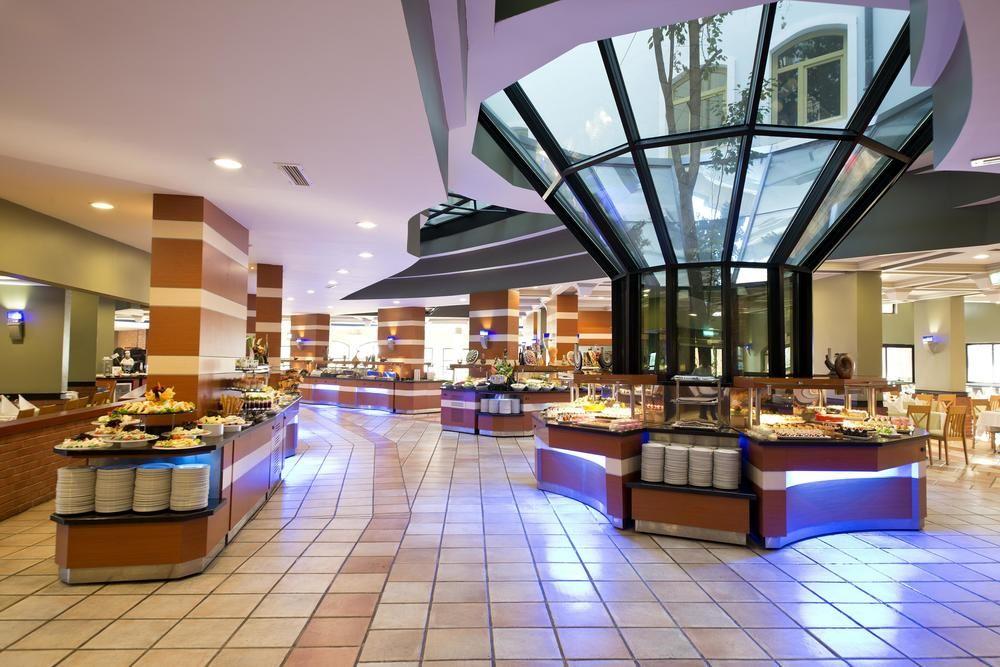 Hotel Limak Arcadia 5* - Belek 6