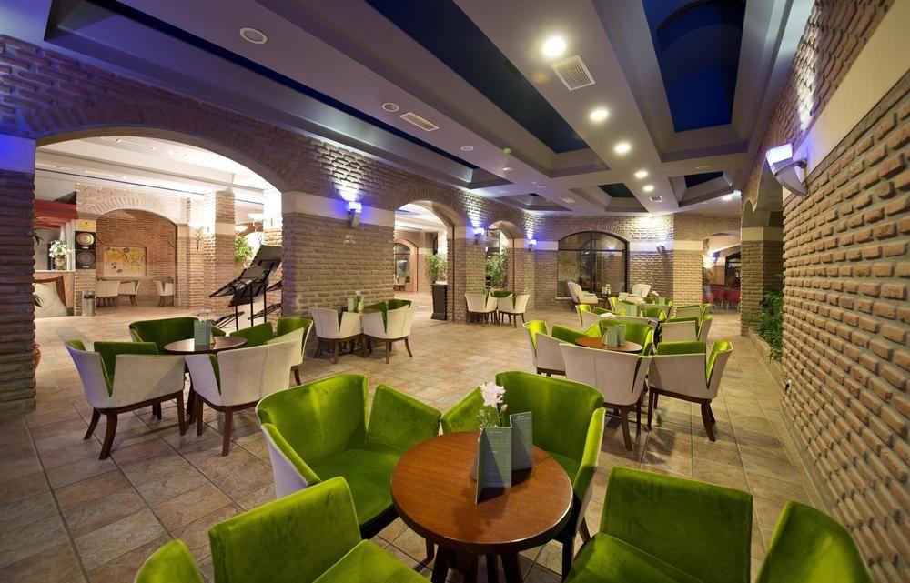 Hotel Limak Arcadia 5* - Belek 4