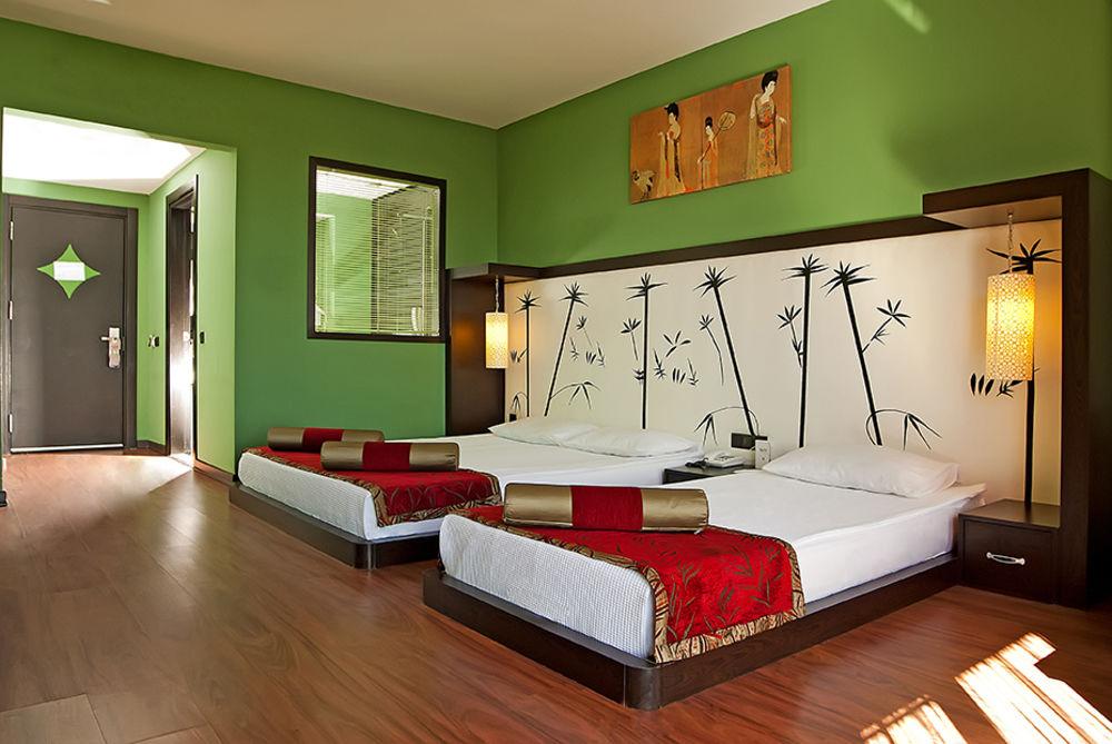 Hotel Siam Elegance 5* - Belek 4