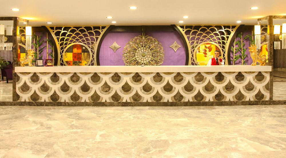 Hotel Siam Elegance 5* - Belek 7